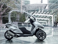 peugeot hymotion3 compressor concept pic #58647