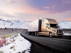 freightliner cascadia pic #45504