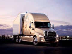 freightliner cascadia pic #45508