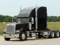 freightliner classic pic #61065