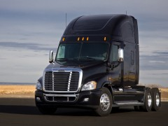 Freightliner Cascadia pic