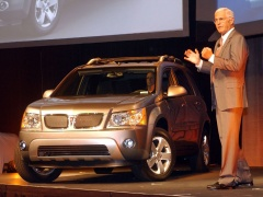 Pontiac Torrent pic