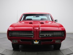GTO Hardtop Coupe photo #93542