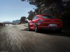 Cayman GTS photo #113829