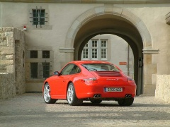 997 911 Carrera S photo #15432