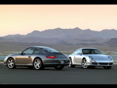 997 911 Carrera S photo #15433