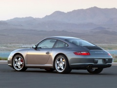 997 911 Carrera S photo #15434