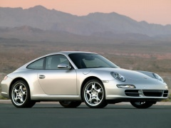 997 911 Carrera S photo #15435