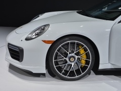 porsche 911 turbo pic #158364