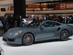 porsche 911 turbo pic #158366
