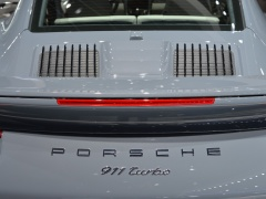porsche 911 turbo pic #158367