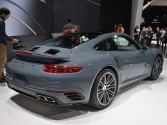 porsche 911 turbo pic #158371