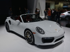 porsche 911 turbo pic #158443
