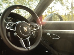 911 Carrera S photo #165551
