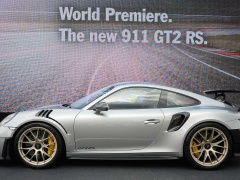 911 GT2 RS photo #179145