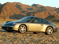 997 911 Carrera S photo #18200