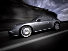 997 911 Carrera S photo #18205