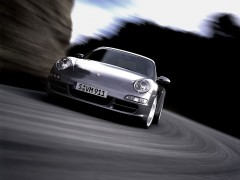 997 911 Carrera S photo #18209