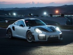 911 GT2 RS photo #183225