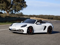 718 Boxster photo #183925