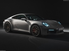 911 Carrera 4S photo #192378