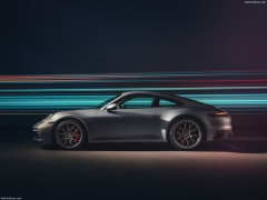 911 Carrera 4S photo #192385