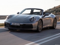 911 Carrera S photo #194207