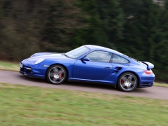 porsche 911 turbo (997) pic #40766