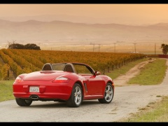Boxster photo #44967