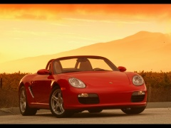 Boxster photo #44969