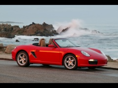 Boxster photo #44970