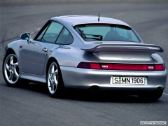 Porsche 911 Turbo pic