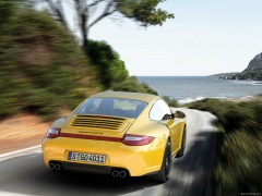 911 Carrera 4 GTS photo #80577