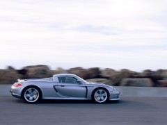 Carrera GT photo #8482