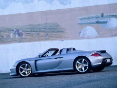 Carrera GT photo #8483