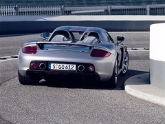 Carrera GT photo #8502