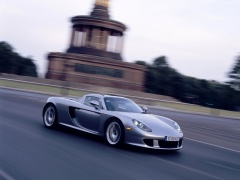 Carrera GT photo #8503