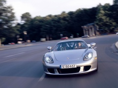 Carrera GT photo #8504