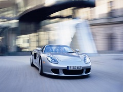 Carrera GT photo #8505