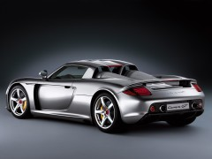 Carrera GT photo #8513