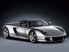 Carrera GT photo #8514