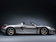 Carrera GT photo #8515