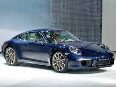 911 Carrera S photo #87641