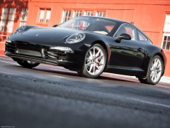 911 Carrera S photo #87684