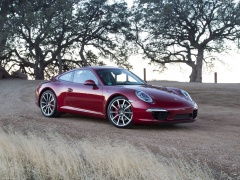 911 Carrera S photo #87685
