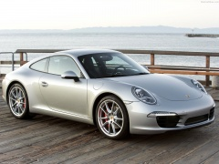 911 Carrera S photo #87687