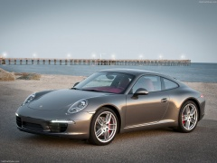 911 Carrera S photo #87688