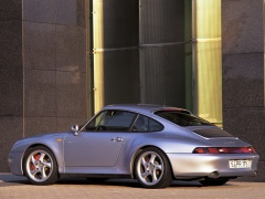 911 Carrera S photo #99388