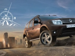 Renault Duster Adventure pic