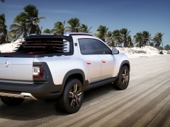 renault duster oroch pic #131596